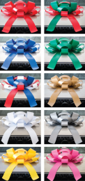Magnetic Car Bow  *Special Order*