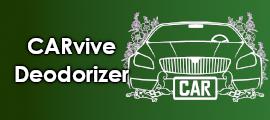 CARvive Deodorizer