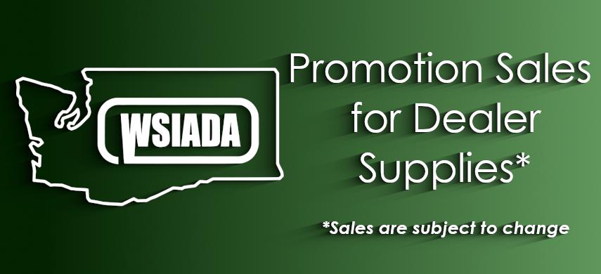 WSIADA Sales